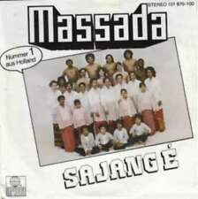 "Massada - Sajang É (7"", Single) Vinyl Schallplatte - 13329"