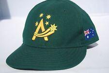 Australian Nation Baseball Embroidered New Era Size 7