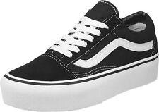 Scarpe Vans Old Skool W Suede 38 1-2