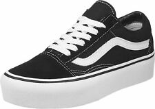 scarpe vans nere