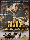 RINGO LE HORS LA LOI // DVD neuf