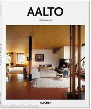 Fachbuch Alvar Aalto, Paradies für kleine Leute, viele Architektur Fotos GÜNSTIG