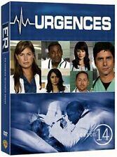 URGENCES SAISON 14 (3 DVD)