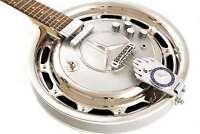 Boutique Custom Shop 'Benz' Smokehead Guitar