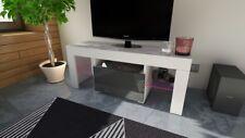 Mueble TV gabinete de TV Soporte de la TV más de 100cm - 110cm alto brillo