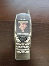 Nokia 6800 mobile phone