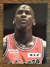 1990-91 NBA BASKETBALL SUPERSTARS MVP SET  (7  CARDS)  L12105321