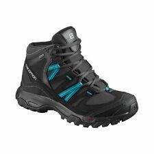 scarpe trekking salomon mid in vendita | eBay