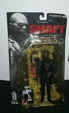 2000 McFarlane Toys Movie Maniacs 3 Shaft John Shaft