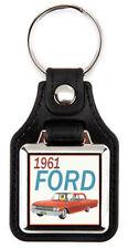 Ford 1961 Fairlane Town Sedan Key Chain Key Fob