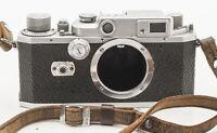 Canon Rangefinder Sucherkamera No. 29867