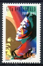 STAMP / TIMBRE FRANCE NEUF N° 3503 ** ELLA FITZGERALD