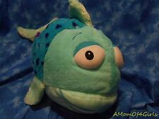 "Kohl's Cares for Kids The Pout Pout Fish FISH 15"" Plush Stuffed Animal Toy"