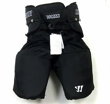 "New Warrior Hitman ice hockey pants senior size small black sr s waist 30"" - 32"""