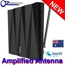 Greentek DTV-1 indoor Amplified Antenna for Digital HD TV good for Inner City