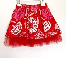Masala Kids Tutu Flower Skirt. Age 2 NWT Retails $44 Price $25