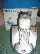 New and boxed cordless home phone with answering machine