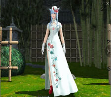 FINAL FANTASY XIV FFXIV FF14 Character Eastern Socialite's Attire
