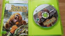 Cabela's Dangerous Adventures Xbox 360 Easy 1000GS