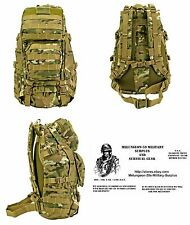Tactical Readiness MOLLE BackPack With Mag Storage M.C. + FREE SURVIVAL BRACELET