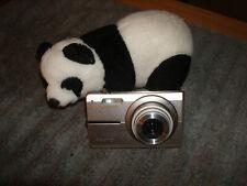 Olympus FE370 Silver 8.0MP Digital Camera