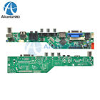 V29 Universal LCD TV Controller Board TV Motherboard VGA/HDMI/AV/TV/USB New