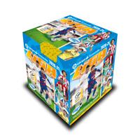 2020-21 PANINI LA LIGA STICKERS 50 PACK BOX TOTAL OF 300 STICKERS!