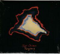 Purgatory (CD) by Tyler Childers Sealed Digipak NEW AOB