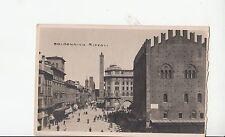 B79648 bologna via rizzoli italy  front/back image