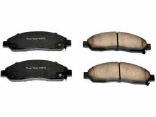 For 2006 Isuzu i350 Brake Pad Set Front Power Stop 38794FX