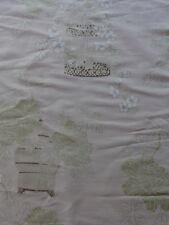 Harlequin Curtain Fabric Akemi 4 Metre Roll Dk7294