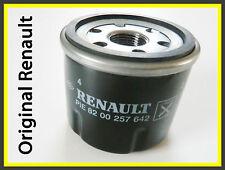 Original Renault Ölfilter 8200257642 Clio, Modus, Thalia, Twingo, Wind