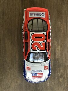 Tony Stewart 1:24 2003 Independance Day