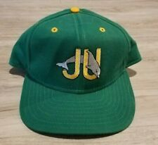 Jacksonville University Authentic New Era 1990s Baseball Team Cap,NEW,Size 7 3/8