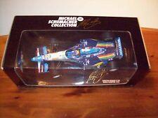 1/18 Michael Schumacher Benneton Renault B195 Europe GP 1995 WORLD CHAMPION