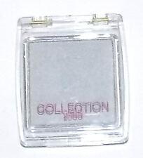 Collection 2000 Single COLOUR INTENSE Mono Eye Shadow White Green Brown Blue
