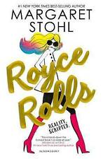 Royce Rolls by Margaret Stohl (Paperback, 2017)