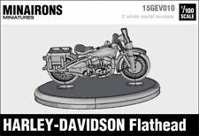 manches courtes Harley-Davidson #1 Tissé Shirt Chemise Taille XL-Messieurs noir