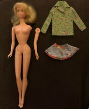 Vintage Barbie - Mod Barbie Sweet 16 Doll