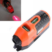 Laser Level Guide Leveler Straight Project Spirit Line Level Tool Hang Picture