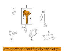 NISSAN OEM-Ignition Coil 22448AL61C