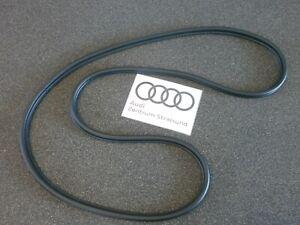 Original Audi - TT Coupe (8J) Dichtung Heckklappe 8J8827705A