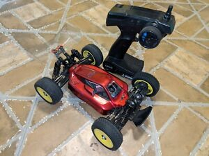 Losi Mini 8ight Buggy 4x4 ARTR BRUSHLESS Fast RC Car Truck TLR Traxxas HPI