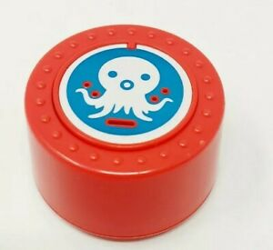 Octonauts 2010 Octopod Replacement Piece - Octo Alert Button (Please Read)