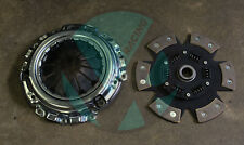 Exedy Stage 2 Pressure Plate & Comp Clutch 6 Puck Disc For Honda Acura K Series
