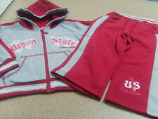 Unbranded Multi-Coloured Hoodies (2-16 Years) for Girls