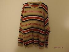 MAGLIA SHIRT OSVALDO BRUNI sweater pull COTONE L MADE IN ITALY lotto lot stock