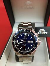 Reloj Buzo caballero Orient Mako Automatic 23 jewel