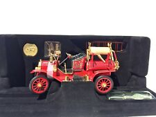 ROAD SIGNATURE 1914 FORD MODEL T FIRE ENGINE YATMING DIE CAST 1:18 SCALE
