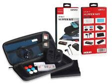 Kit Accessori 13 in 1 Nintendo SWITCH Borsa Auricolari Pellicola Protezione